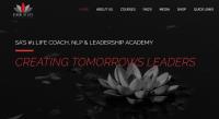 School of Life NLP & Life Coach Academy - Logo