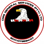 CMS General Services (Pty) Ltd - Logo