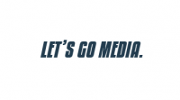 Let's Go Media - Logo