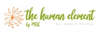 The Human Element - Logo