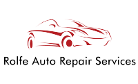 Rolfe Auto Repair Services - Logo