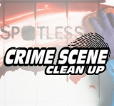 Crime Scene Cleanup - Logo