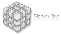 Bidders Box - Logo