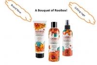 Zhannique Annique Rooibos Products - Logo