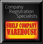Shelf Company Warehouse Cape (Pty) Ltd - Logo