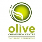 Convention centre at the heart of vibrant multicultural city - Logo