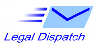 Legal Dispatch - Logo