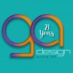 GADesign Studio - Logo
