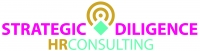 Strategic Diligence Human Resources Consulting  - Logo