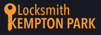 Locksmith Kemptonpark - Logo