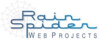 Rainspider Web Projects - Logo