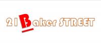 21 Baker Street - Logo