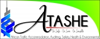ATASHE PTY (LTD) Health and Safety Consulting - Logo
