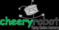 Cheery Robot - Logo