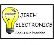 Jireh Electronics - Logo