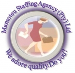 Mamoteu Staffing Agency - Logo