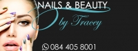 Nails & Beauty by Tracey - Logo