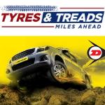 Tyres & Treads Beaufort West - Logo