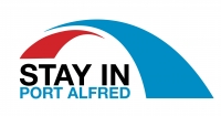 Stay In Port Alfred - Logo