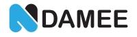 Ndamee Agency  - Logo