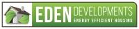Eden Developments - Logo