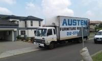Austen Furniture Removals - Logo