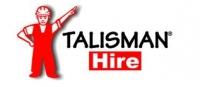 Talisman Hire Strubens Valley - Logo
