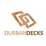 Wooden Decking Durban - Logo
