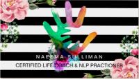 Life Coaching & Neuro-Linguistics Practitioner - Logo
