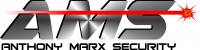 Anthony Marx Security - Logo
