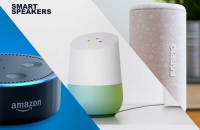 Smart Speakers - Logo