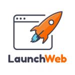 LaunchWeb - Logo