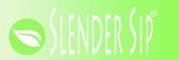 Slender Sip - Logo