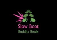 Slow Boat Buddha Bowl - Logo