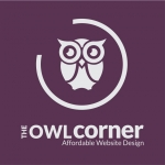 The Owl Corner - Logo