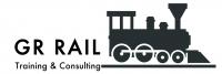 GR Rail - Logo