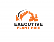 Executive Plant Hire - Logo