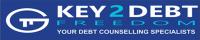 Key 2 Debt Freedom - Logo