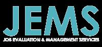 Job Evaluation & Management Services (JEMS) - Logo