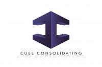 Cube Consolidating  - Logo