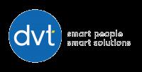 DVT - Logo