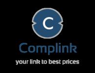 Complink Distribution - Logo