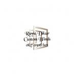 Rayie Dikur Custom Blinds - Logo