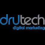 Drutech Media | Digital Marketing Agency - Logo