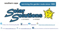 Southern Cape Solar Solutions - Logo