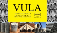 Vula Civil Engineering Services - Logo