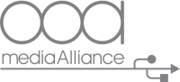 Media Alliance - Logo