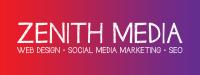 Zenith Media Co. - Logo