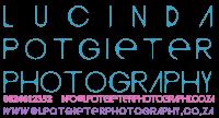 Lucinda Potgieter Photography - Logo