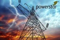 Powerstar - Logo